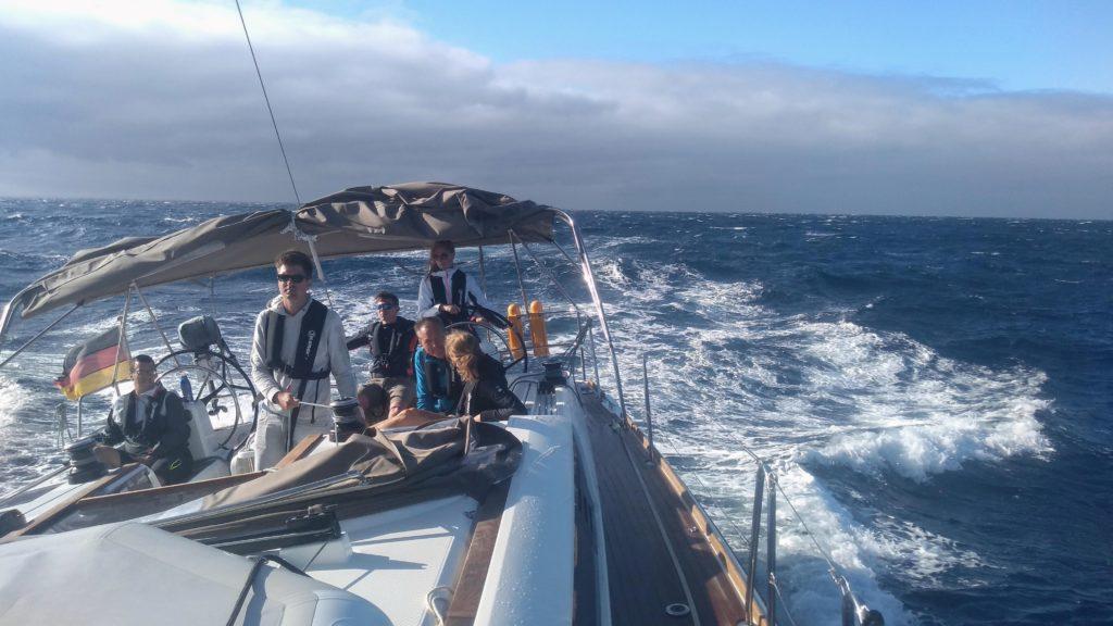 In een rollercoaster langsheen de Canarische eilanden